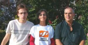 Candidatos à câmara municipal de Braga