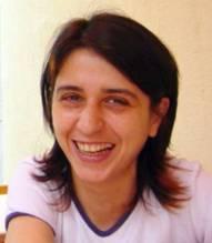 Foto da candidata a presidente da câmara