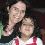 Candidata Alice Ribeiro
