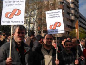 Humanistas em Lisboa