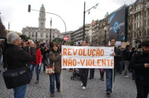 Humanistas no Porto